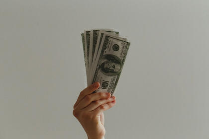 Cash-Reporting